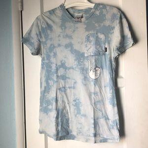 Tie Dye Rip N Dip T-Shirt